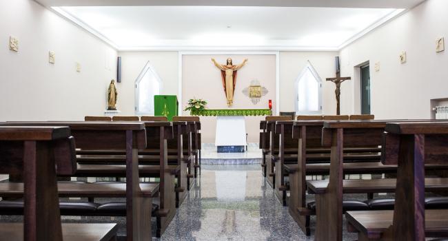 Cappella Ospedaliera